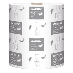 Rouleaux de papier essuie-tout Katrin® Plus,99