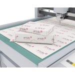 Application Découpes de carton ondulé