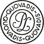 Logo Quo Vadis