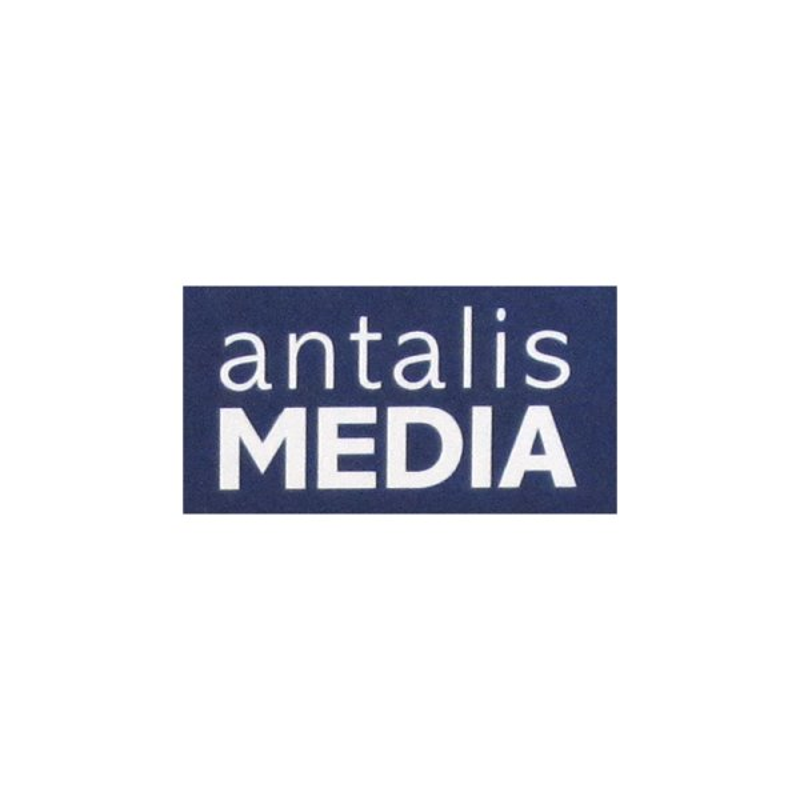 Logo AntalisMedia 90U