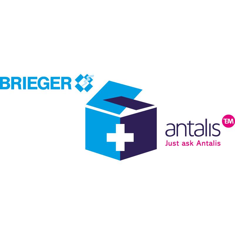 Logo_Antalis + Brieger_Antalis + Brieger