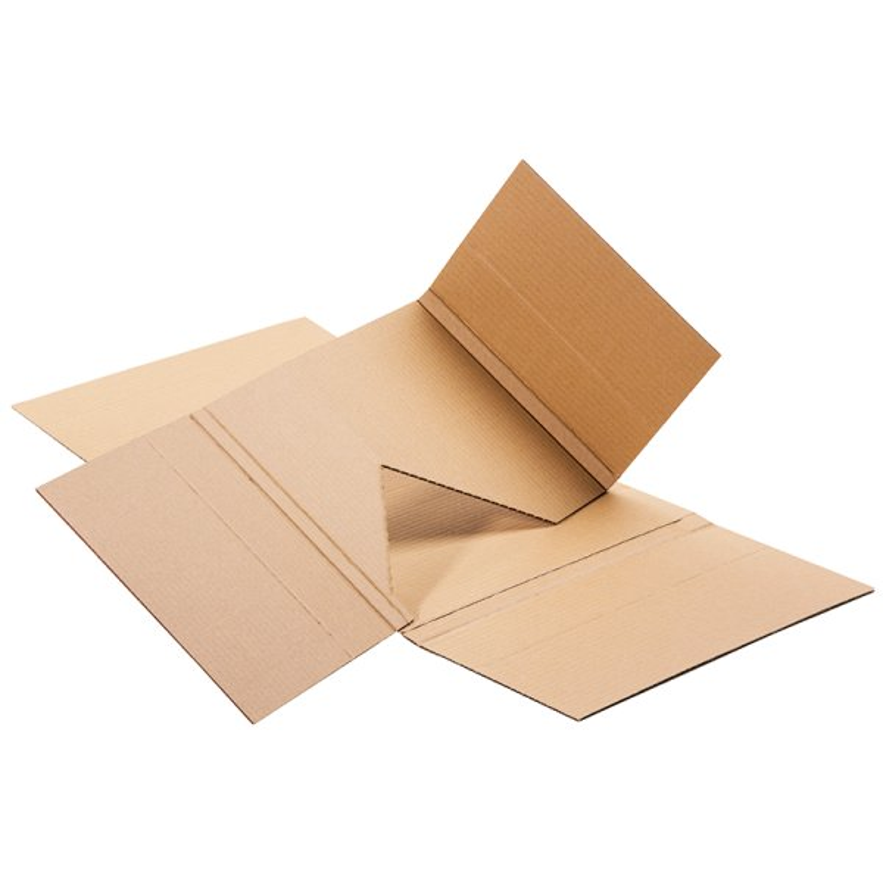Kreuzbuchverpackungen - Premium