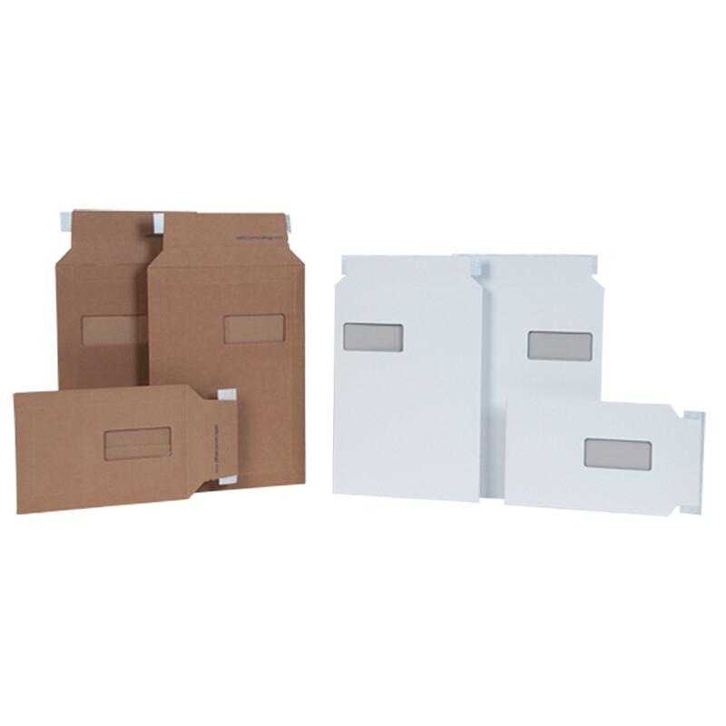 Gamme Enveloppes avec fenêtre - Premium