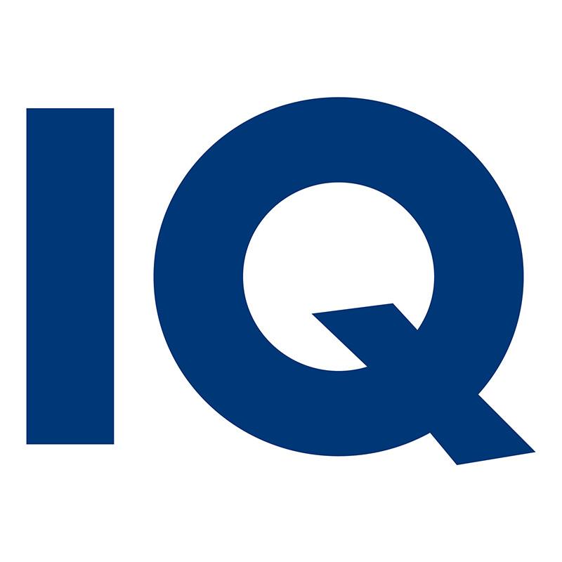 IQ Color Logo