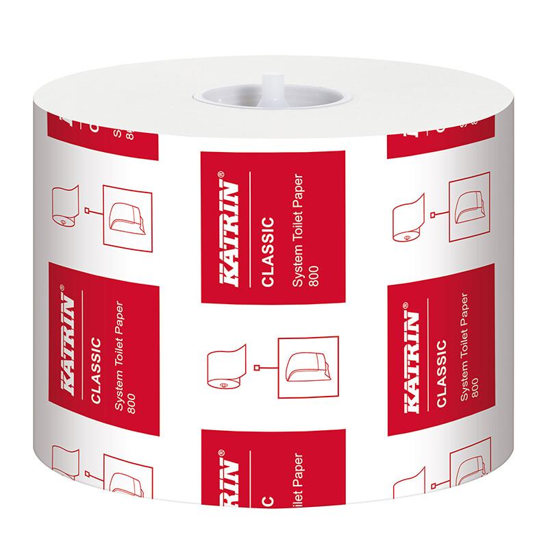 Papier hygiénique Katrin® Classic