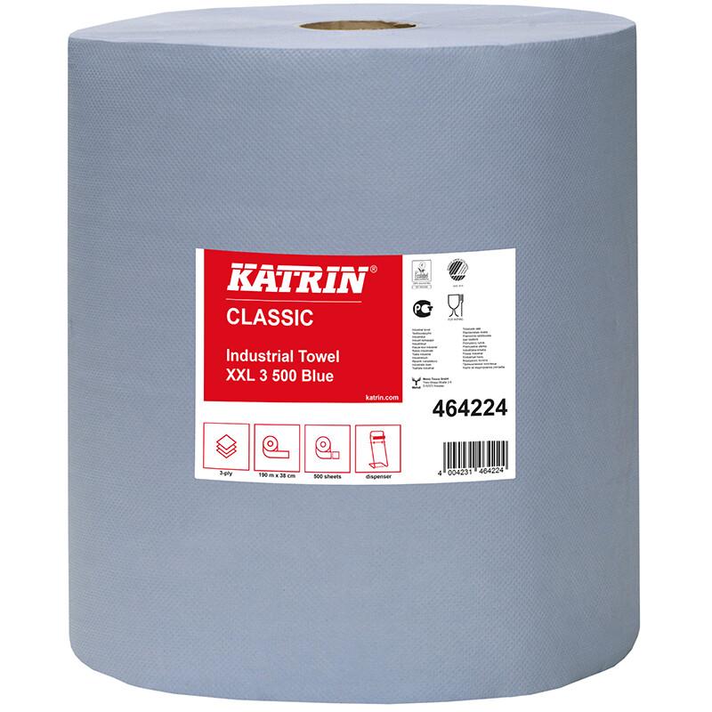 Industriewischtücher Katrin®