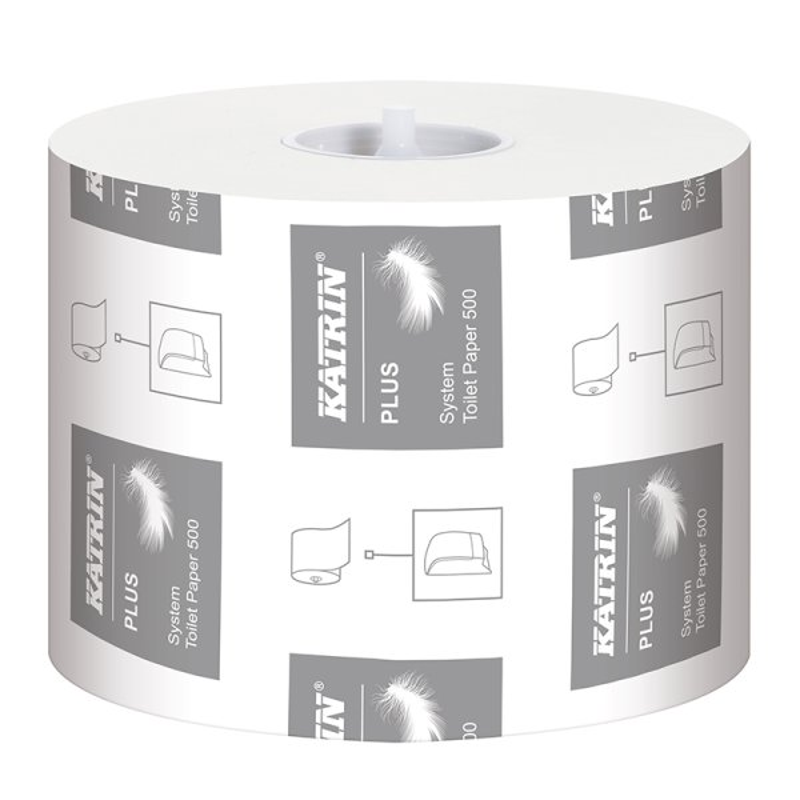 Papier hygiénique Katrin® Plus