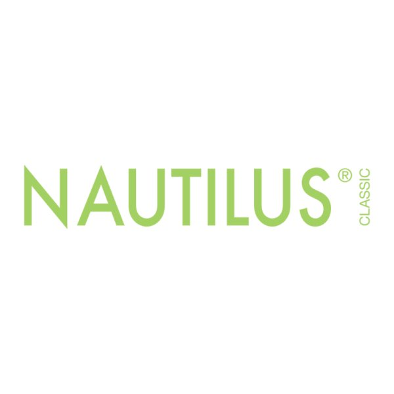 Logo Nautilus SuperWhite