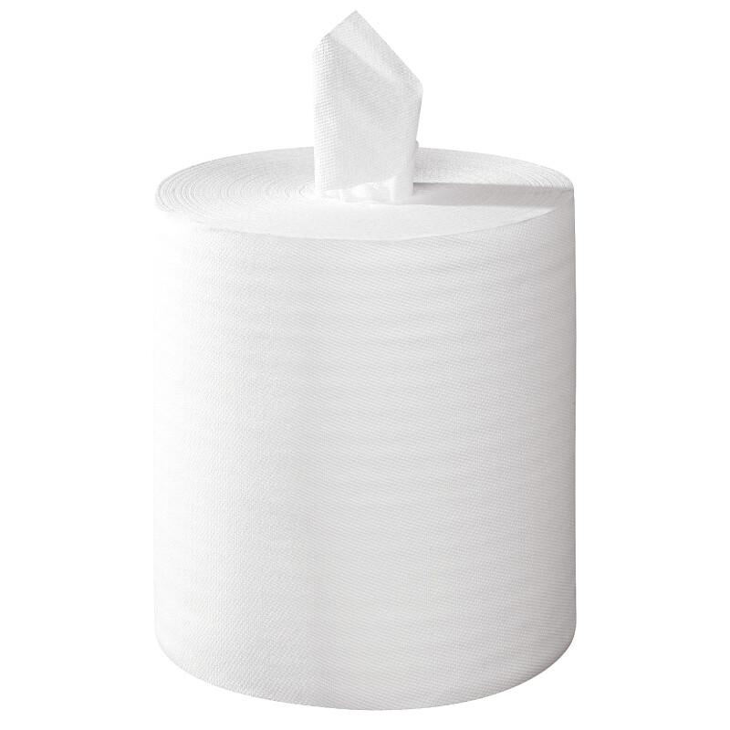 Papier-Handtuchrollen