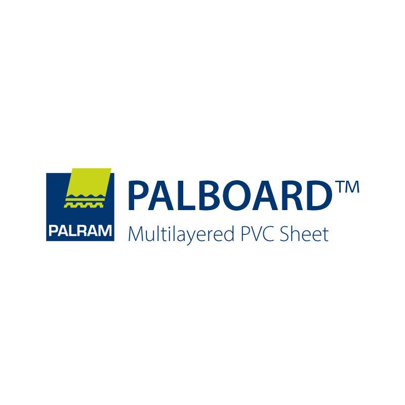 Logo Palboard
