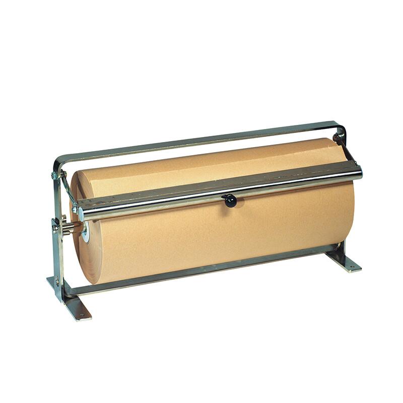 Application Dérouleur pour papier d'emballage modèle mural / de table