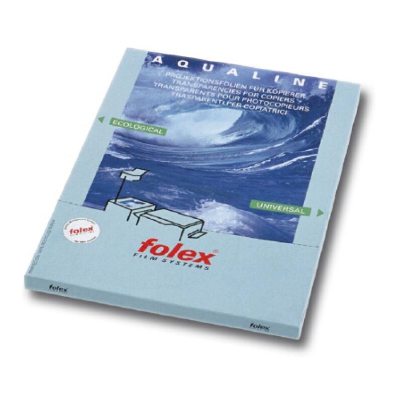 Folex X-500 Aqualine Pack