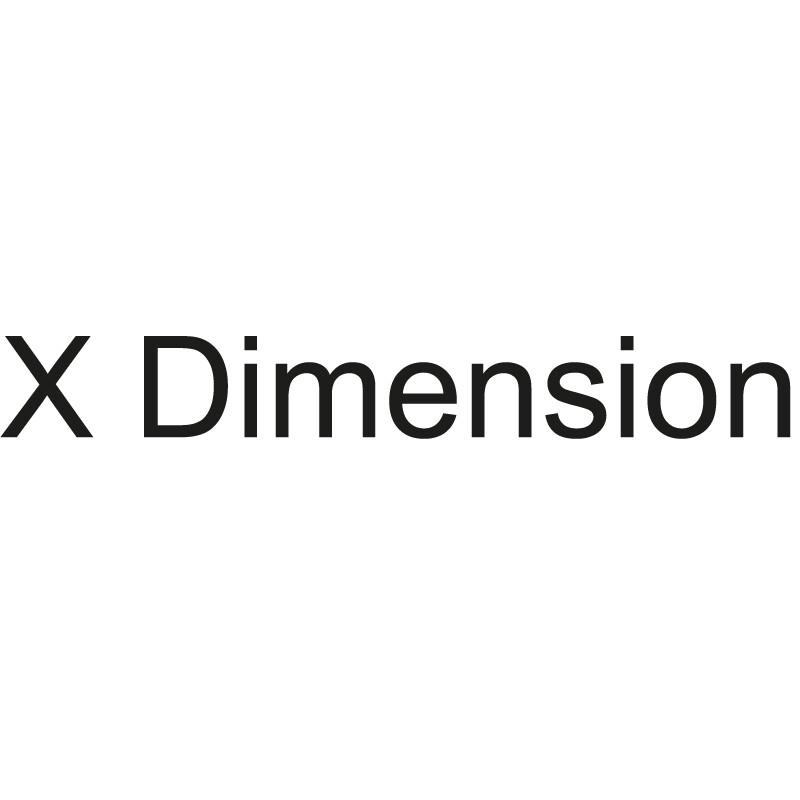 Logo X Dimension