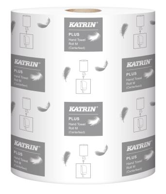 Katrin Classic Rouleau de papier essuie-tout M 476027