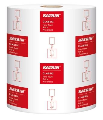 Katrin Classic Handtuchrolle M 485049