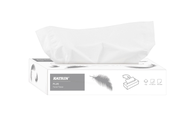 Katrin Plus Serviettes cosmétiques 11797