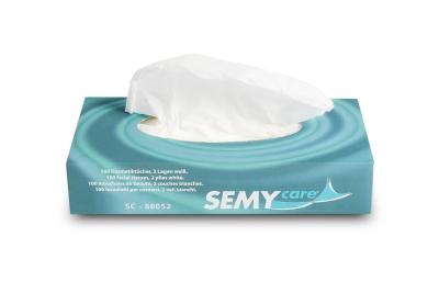 Serviettes cosmétiques SemyCare
