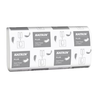 Katrin Plus C-Fold 2 essuie-mains 344302