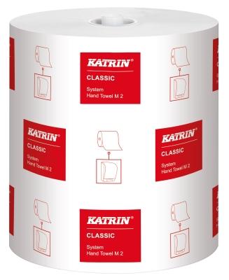Katrin Classic Systemhandtuchrolle M2 460102