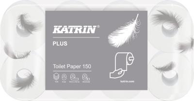Katrin Plus papier hygiénique 150_13241