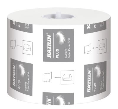 Katrin Plus papier hygiénique System Toilet 3_968