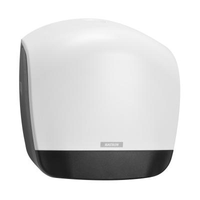 Katrin distributeur papier hygiénique Inclusive Gigant L blanc 90083
