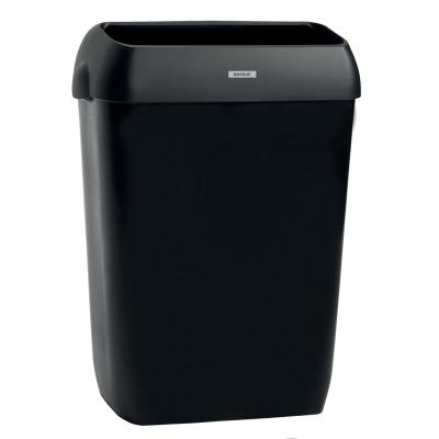 Katrin Poubelle récipient 50 litres noir 92285