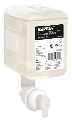 Katrin Savon moussant cartouches de 500 ml 954281