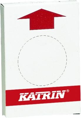 Katrin hygiene bag white 961628