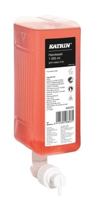 Katrin Savon liquide cartouches de 1000 ml 88059