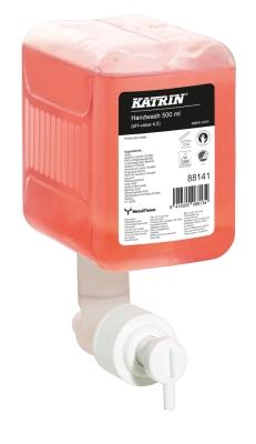 Katrin Savon liquide cartouches de 500 ml 88141